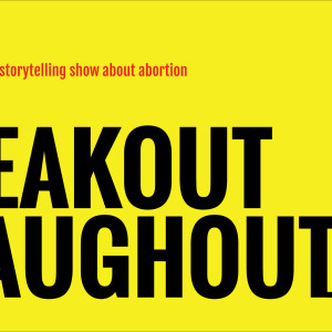 Speakout Laughout